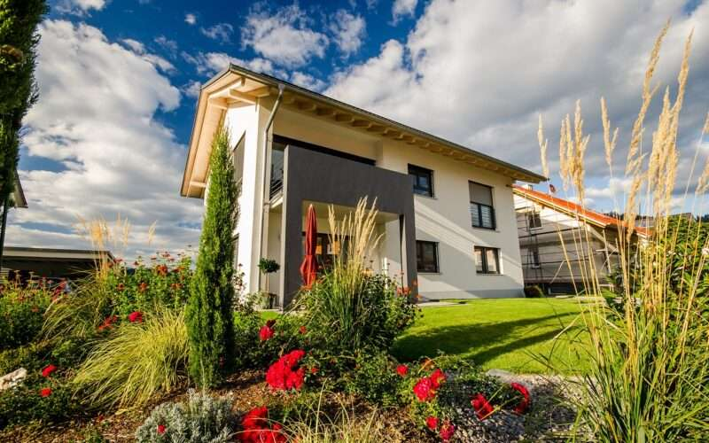 Új ház építés költségei