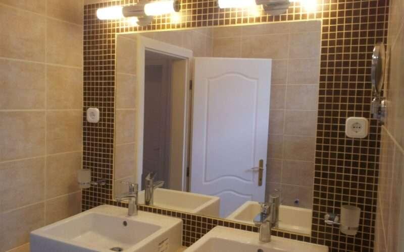 Fürdőszoba felújítás fotók