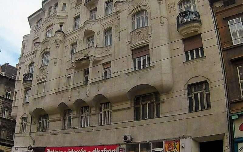 Apartmanok felújítása